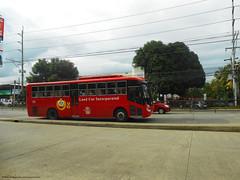 Land Car, Inc. 175 (Monkey D. Luffy 2) Tags: daewoo aspire bus photography photo mindanao philbes philippine philippines photograhy phillipine enthusiasts society