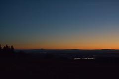DSC_7068 (Karel Suchnek) Tags: evening sunset late autumn firstfrost