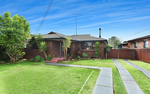 85 Luttrell Street, Richmond NSW 2753