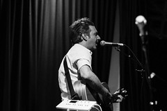 LIVE: Mike Noga @ Newtown Social Club, Sydney, 17th Nov