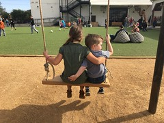 Magnolia Swings (The Spohrs Are Multiplying...) Tags: fixer upper