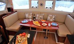 Moorings-393-comedor (Aproache2012) Tags: catamaran moorings 393pc