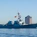 USS Jason Dunham in Baltimore