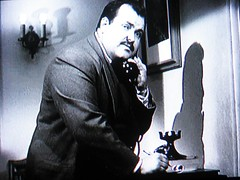 Young Frank Cannon 1248 (Tangled Bank) Tags: screenshot screen shot movie film cimena noir detective crime suspense tension richard young frank cannon 1248 william conrad