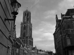 Utrecht (j.tussenbroek) Tags: utrecht dom domtoren