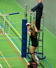 1B260525 (roel.ubels) Tags: vv utrecht eurosped galgewaard volleybal volleyball 18 finale nationale beker