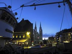 Ostend, Belgium (Martin Beek) Tags: sintpetrusenpauluskerk ostend belgium europe church lowcountries