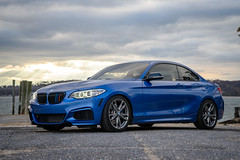 DSC00269 (Haris717) Tags: bmw dock m235i m3 m4 m5 f22 sony a7 2870 fe alpha nature water photography fall leaves autumn bimmer bimmerpost 2series commercial automotive cars turbo car vehicle