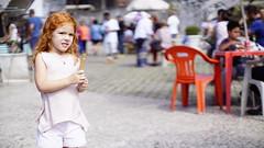 Ruivinha preocupada / Little redhead girl worried (ricardo.baena) Tags: brazil nature brasil natureza redhead adapter ruiva paranapiacaba fd adaptador adapters canonfd notreatment mitakon semtratamento adaptadores a6000 fdnex