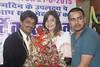 Damodar Raao Anara Gupta Sanjay Bhushan Rao Birthday Celebration 2015 Music Director Birthday Party Damodar Rao  97  2