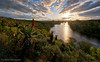Breede River Aloe Sunset (Panorama Paul) Tags: sunset clouds swellendam breederiver overberg aloeferox nikkorlenses nikfilters nikond800 wwwpaulbruinscoza paulbruinsphotography