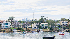 Sydney North Side