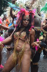 NH2015_0427j (ianh3000) Tags: carnival colour london girl festival costume hill parade notting