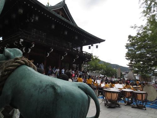 夏の演奏会 Summer concert