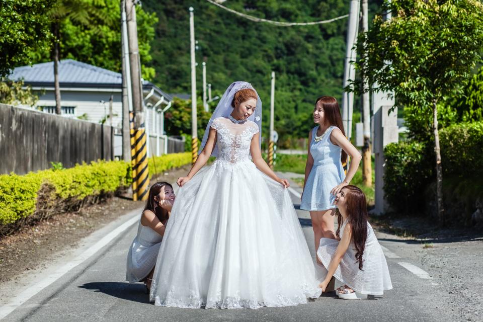 戶外婚禮-13