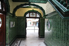IMG_1483   Victoria Baths, Manchester (SomeBlokeTakingPhotos) Tags: heritage architecture manchester edwardian listedbuilding swimmingbaths victoriabaths publicbaths grade2listed