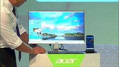 Презентация Acer Jade Primo