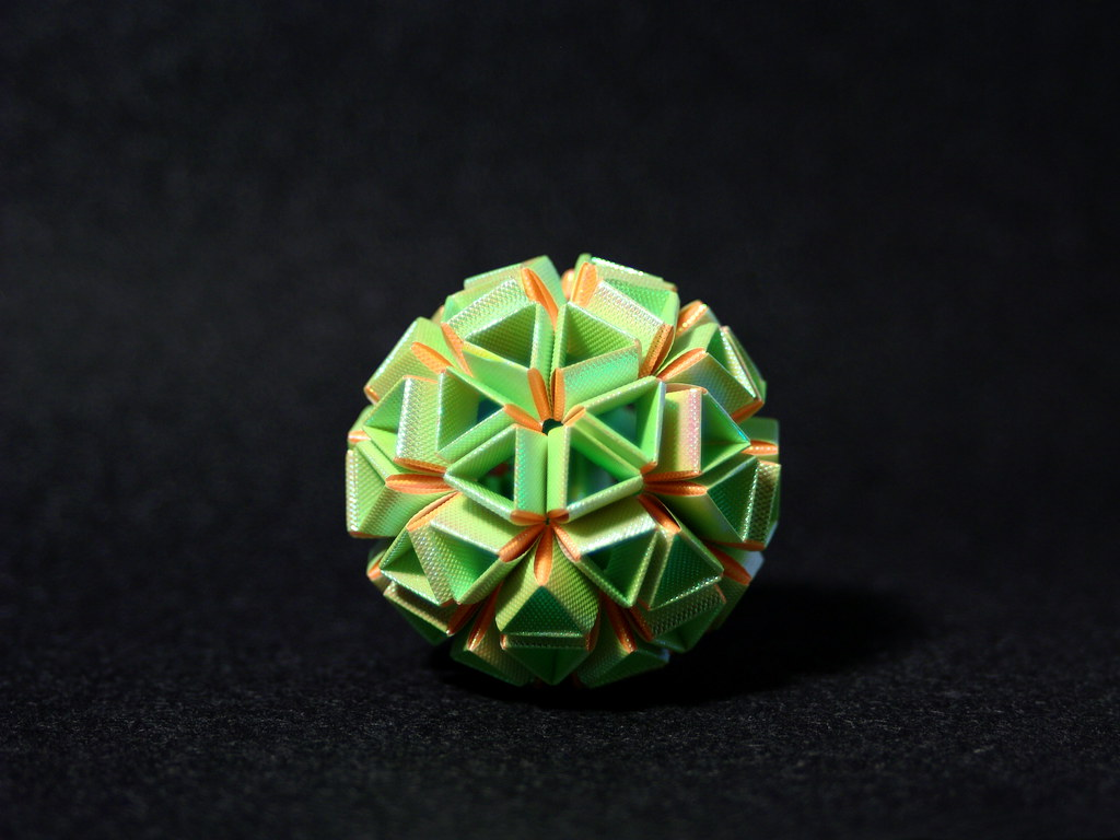 The World's Best Photos of origami and snapology - Flickr ... - photo#2