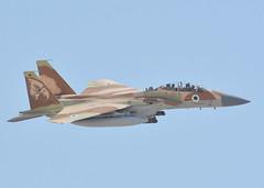 Israel 241 2015-08-20 (EOR 1) Tags: idf 241 nellisafb israeliairforce f15i redflag154