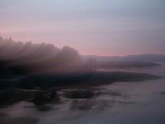 Rotvoll ICM 2 (Linepusle) Tags: sunset september icm solnedgang rotvoll