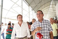 #somosmais Faro - Maratona Portugal À Frente