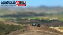 Real Scale Jeep Toys! (jasanves) Tags: road puerto jeep extreme off rico jk wrangler
