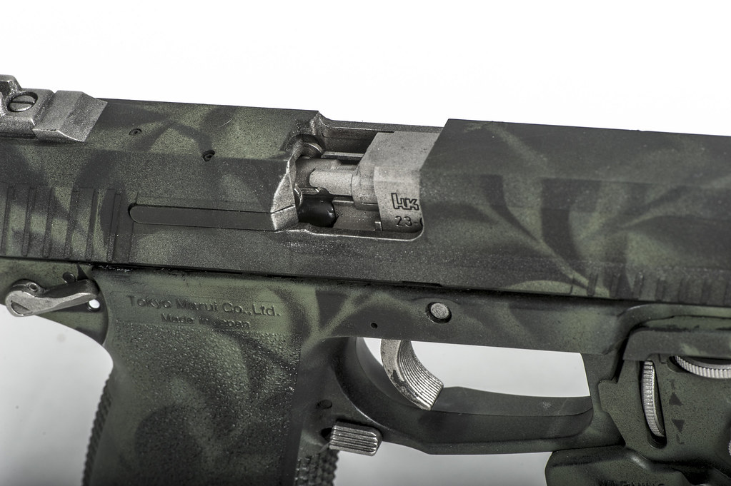 The World's newest photos of mk23 - Flickr Hive Mind