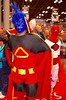 DSC_0253 (Randsom) Tags: nyc newyork fun costume october cosplay xmen superhero comicbooks rogue villain spandex marvelcomics mutants gladiator imperialguard javitscenter supervillain 2015 nycc nycomiccon newyorkcomiccon nycc2015
