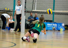 P9199611 (roel.ubels) Tags: sport donna flamingos volleyball prima 56 volleybal huizen kaas 2015 topsport gennep topklasse picamare