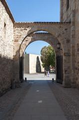 (Jose Carlos Melo Dias) Tags: espaa architecture spain arquitectura espanha zamora baeza castillaylen albertocampobaeza