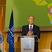 WIPO Director General Welcomes