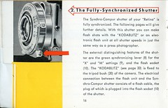 Kodak Retina Ia - And how to use it - Page 16 (Gareth Wonfor (TempusVolat)) Tags: garethw gareth tempus volat tempusvolat mrmorodo garethwonfor mr morodo kodak retina ia 1a guide userguide howto manual wonfor