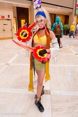 150925-2274 Anime Weekend Atlanta (WashuOtaku) Tags: atlanta georgia cosplay awa ffx finalfantasyx animeweekendatlanta 2015 renaissancewaverlyhotel nikond800 28mmf18g awa2015 awa21
