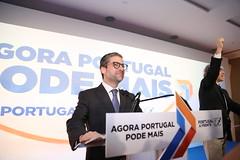 Noite Eleitoral - Eleições Legislativas 2015