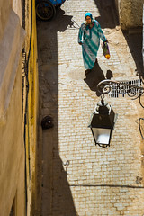 Morning in Fez - Morocco Road Trip, Day Six (Claudio Accheri) Tags: africa road street trip morning travel light people color colour travelling sahara beautiful canon lost photography amazing moments outdoor streetphotography roadtrip wanderlust adventure morocco arab fez 7d marocco medina ontheroad viaggio everydaylife marrakeshexpress marrakechexpress 7dmarkii canon7dmarkii