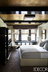 Квартира Камерон Диас на Манхэттене