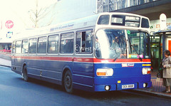 1818 OOX 818R (WMT2944) Tags: travel west national leyland midlands 1818 timesaver mk1 oox wmpte 818r