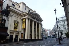 Theatreland (bellaphon) Tags: london coventgarden thelionking theatreland