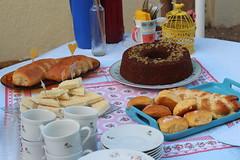 Comidinhas (Karen Cris) Tags: food comida bolo po delicia