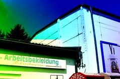 harrysFilter (der Mittler) Tags: farben einkaufscenter oderbruch falschfarben letschin mrkischoderland abstraktin harrysfilter rotblaugrn plugin8bf