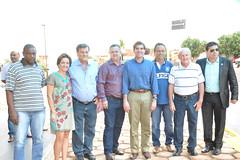 Terminal Rodoviário de Gavião Peixoto (Duarte Nogueira) Tags: geraldoalckmin desenvolvimento gaviãopeixoto terminalrodoviário governodesp