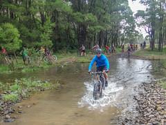 Munchows Crossing (Neil Ennis) Tags: cycling crossing scenic trail national mtb rim bicentennial bnt munchows scenicrimxcnov15
