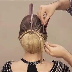💇 HairStyles Tutorial Compilation Videos and Pictures. Compilation Videos : https://goo.gl/Q5OYUP Credit By : @ojoaquim 💖 💋 Follow 👉 @hairstylescompilation for more videos and Pictures. Facebook : http://goo.gl/OEI (HairStyles Compilation) Tags: hairstylescompilation hairstyles hairtutorial hairstyle hair shorthair naturalhair curlyhair hair2016 shorthairstyles longhairstyles mediumhairstyles haircut hairvideos cutehairstyles easyhairstyles menhairstyles frenchbraid hairstylesforshorthair hairstyleslonghair cutyourhair curlyhairroutine hairdye ombrehair haircolor brownhaircolor blackhaircolor hair2017