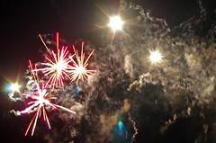 Sixth Star (leszee) Tags: festival happy lights star pentax fireworks diwali sixth festivaloflights explosives firecrackers deepawali k5 deepavali tihar divali rowoflights lakshmipuja   happydiwali pentaxdslr dhanteras devali naraka trinitrotoluene of chaturdashi  deepabali    sixthstar deepaboli  dpvali narakachaturdashi balipratipada explosivematerial pentaxk5 explosivepyrotechnic diwaliingujarat   seriesoflights