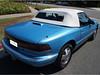 Buick Reatta Convertible 1988 -1991 Verdeckbezug