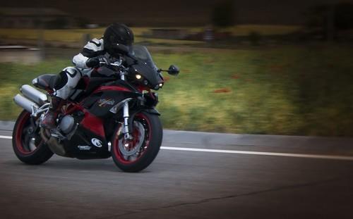 Ducati Monster Nemesis