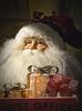 Santa Claus (clabudak) Tags: christmas portrait texture wow navidad design box seasonal postoffice olympus presents santaclaus vignette bows omd em1 m43 45mmf18 photoninja photoline ononesoftware micro43 perfectphotosuite untouchabledreams