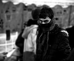 Rabia en los ojos... (CarlesBatista87) Tags: serbia siria afganistan belgrado welcomeeurope crisismigratoria