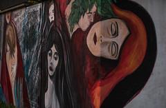Santa Maria della Piet (rikka1976) Tags: santa streetart maria murales manicomio muri artisti ospedale piet psichiatria
