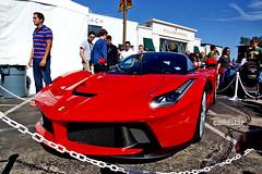 Ferrari LaFerrari (ks.childstar) Tags: street camera new car festival race track texas child photos sony houston style huracan ferrari porsche gt carbon modena fiber lamborghini rare sv lfa carrera lexus f430 a77 childstar 2015 ferrarifestival laferrari aventador